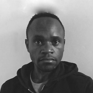 Jared Onyango